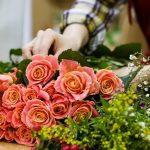 composizioni floreali a domicilio