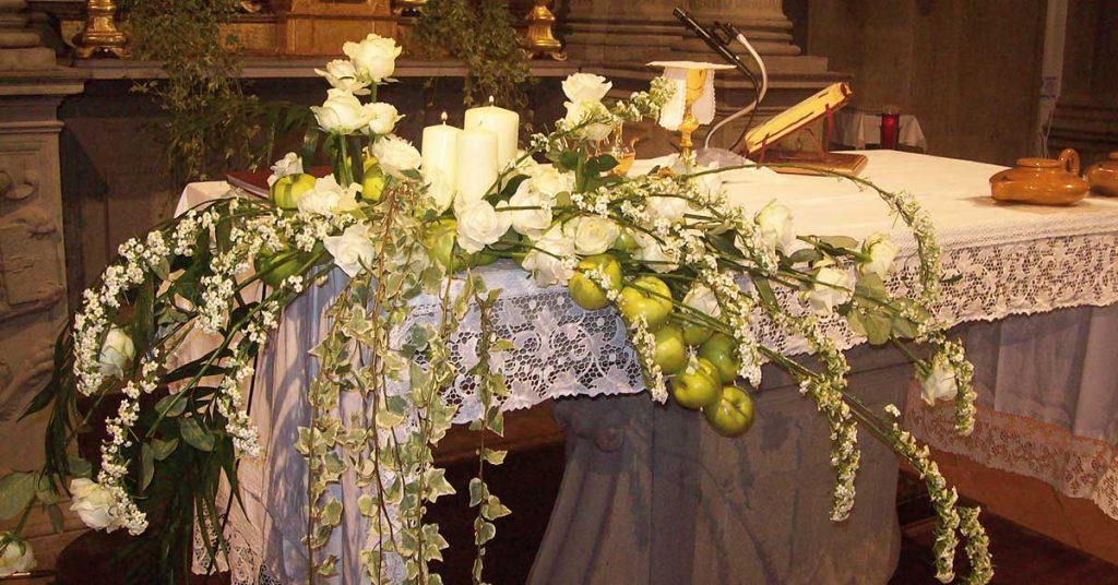 Popolare Fiori per nozze e cerimonie? A Messina scegli Nunzio QT57